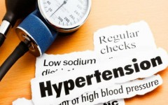 hypertension-five tips to lower your blood pressure