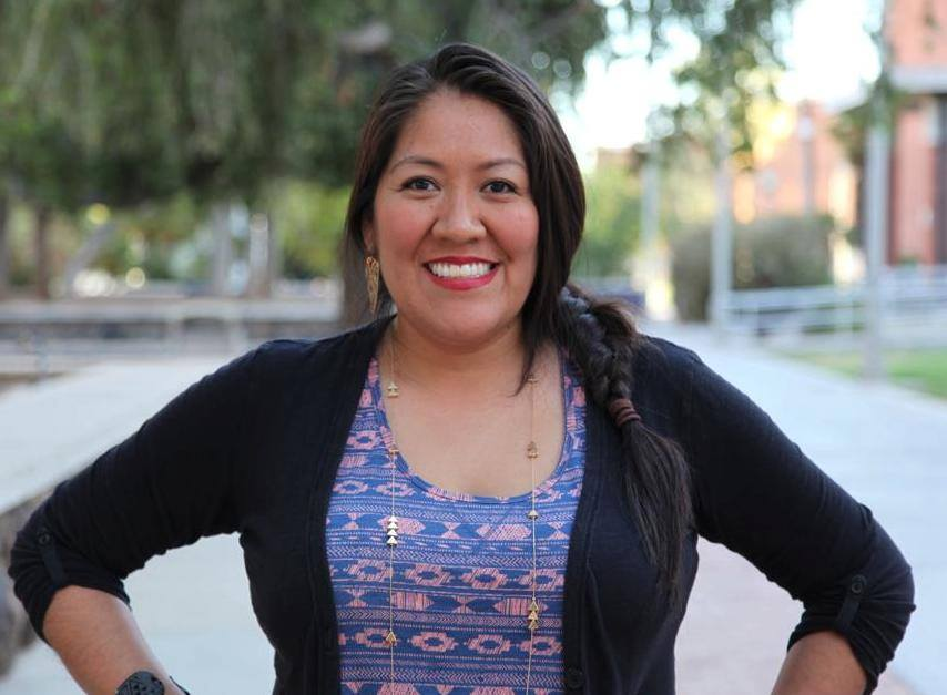 Why she's Walker's Legacy: Honored by the White House as a young person empowering their communities by being champions of change. Amanda Tachine is Navajo from Ganado, Arizona. She is Náneeshtézhí Táchiinii (Zuni Red Running into Water clan) born for Tl¹izilani (Many Goats clan). As a descendant of many native tribes, Amanda has led efforts in a dynamic two-tiered college access mentoring program, Native SOAR (Student Outreach, Access, and Resiliency) where Native American graduate students and staff mentor underrepresented, mostly Native American college students who also, in turn, provide mentorship to Native American high school students. She received a Ph.D. in Higher Education from the University of Arizona. and currently serves as Postdoctoral Scholar at the Center for Indian Education at Arizona State University where she hopes to continue advancing ideas and strategies for Native student success.