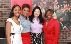 Orlando Women in Leadership Brunch