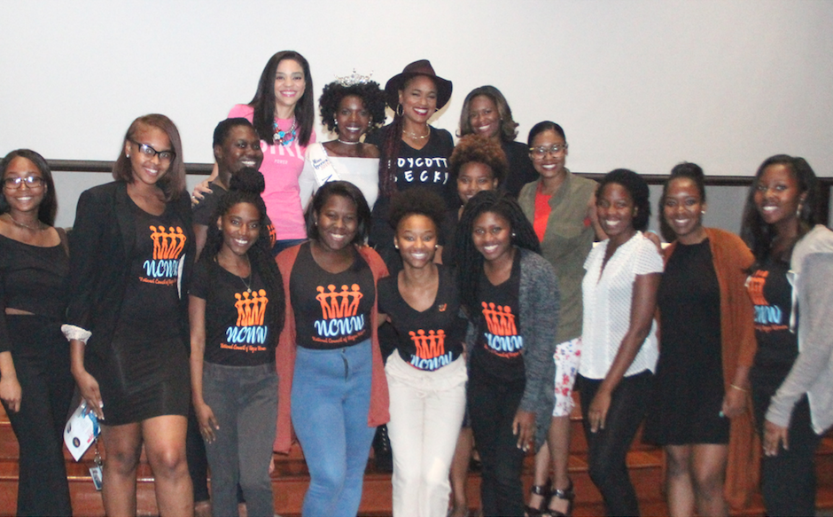 Campus Power Moves | Spelman College