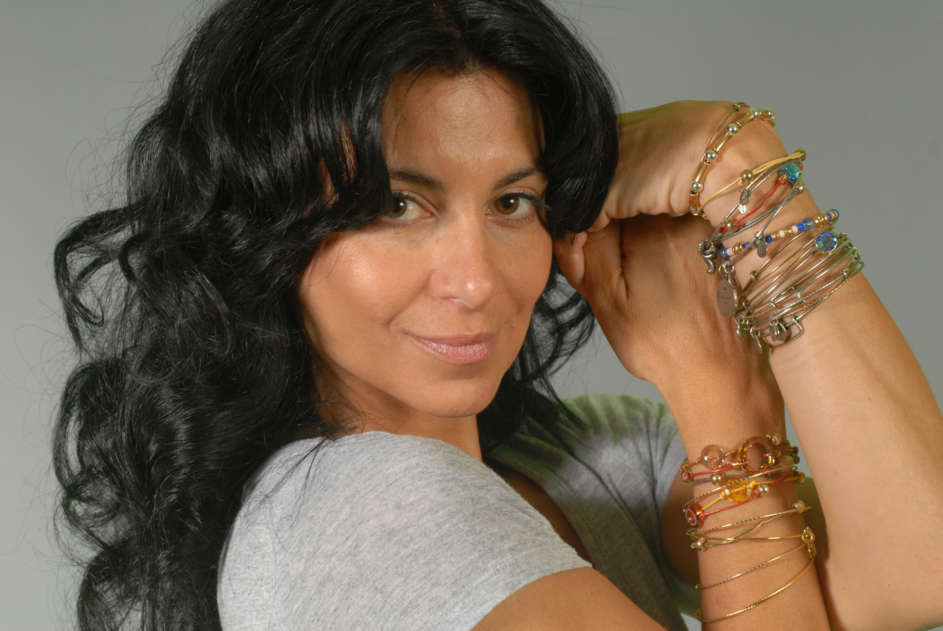 Step aside Kardashians, Carolyn Rafaelian is an Armenian- American who has taken the jewelry sector by storm with the founding of Alex and Ani. Growing up, Rafealian's father had a jewelry factory and when she and her sister misbehaved, their punishment was working in the factory. Little did she know that was the foundation of her starting her own company in 2004, named after her daughters, which has made its way all-over the world to women of all ages.  Keeping things eco-friendly, the products are made of recycled materials. Aside from bringing in $500 million in sales with 65 stores, Rafaelian also owns Sakonnet Vineyards and Belcourt Castle.  Rafaelian is ranking #22 with a net worth of $700 million.