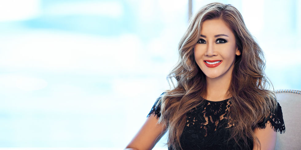 "Need a bold make-up look? Toni Ko has you covered. Moving from Korea at the age of 13 and working after school at parents' beauty supply business, Toni Ko was surrounded with business. At the age of 25, Ko noticed there was a market for department-store-quality makeup for drugstore price. From there, NYX Cosmetics was born providing bold and vibrant makeup and nail products including lip pencils in pinks and purples. Ko ranks at #57 with a net worth of $260 million.   So in the words of Kendrick Lamar, ""…get some ambition while ya' bored…"" mixed with Beyonce's ""…okay ladies now let's get in formation,"" let's make 2017 an even bigger year for women in business!"