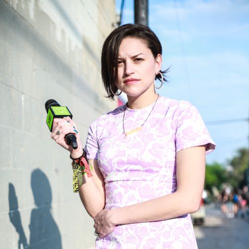 25-year-old, Isabelia Herrera took over as Remezcla's music editor expanding the visibility and return rate of her section with a 60.45% increase in visitors in 2016. Also, Herrera initiated an editorial partnership with NPR, helped secure Apple Music's first collaboration with a Latino curator and hosted Remezcla's first podcast.