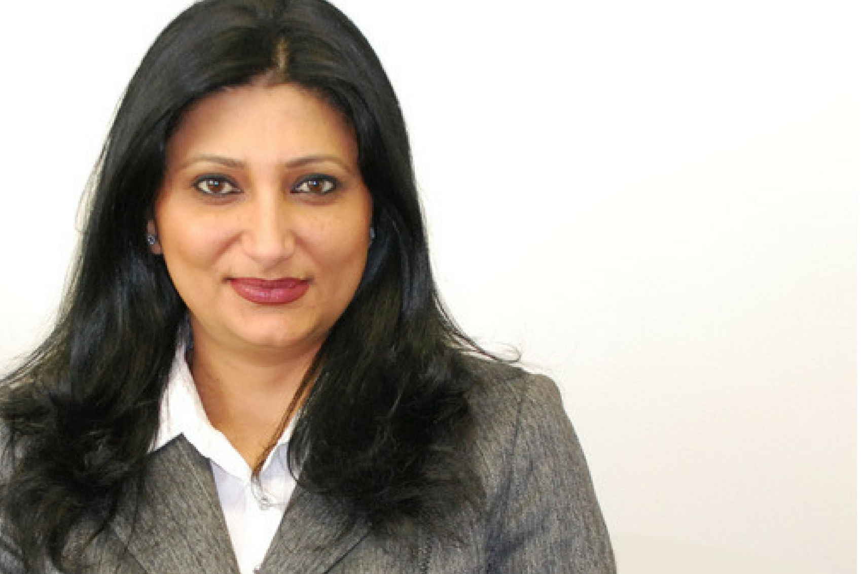 The woman version of Steve Jobs, India native, Neerja Sethi with her husband started a multinational IT consulting firm, Syntel out of their apartment in Michigan with $2,000. Now with a market cap of $3.6 billion and 25,000+ employees, Sethi ranks #16 with a net worth of $1.1 billion as VP.