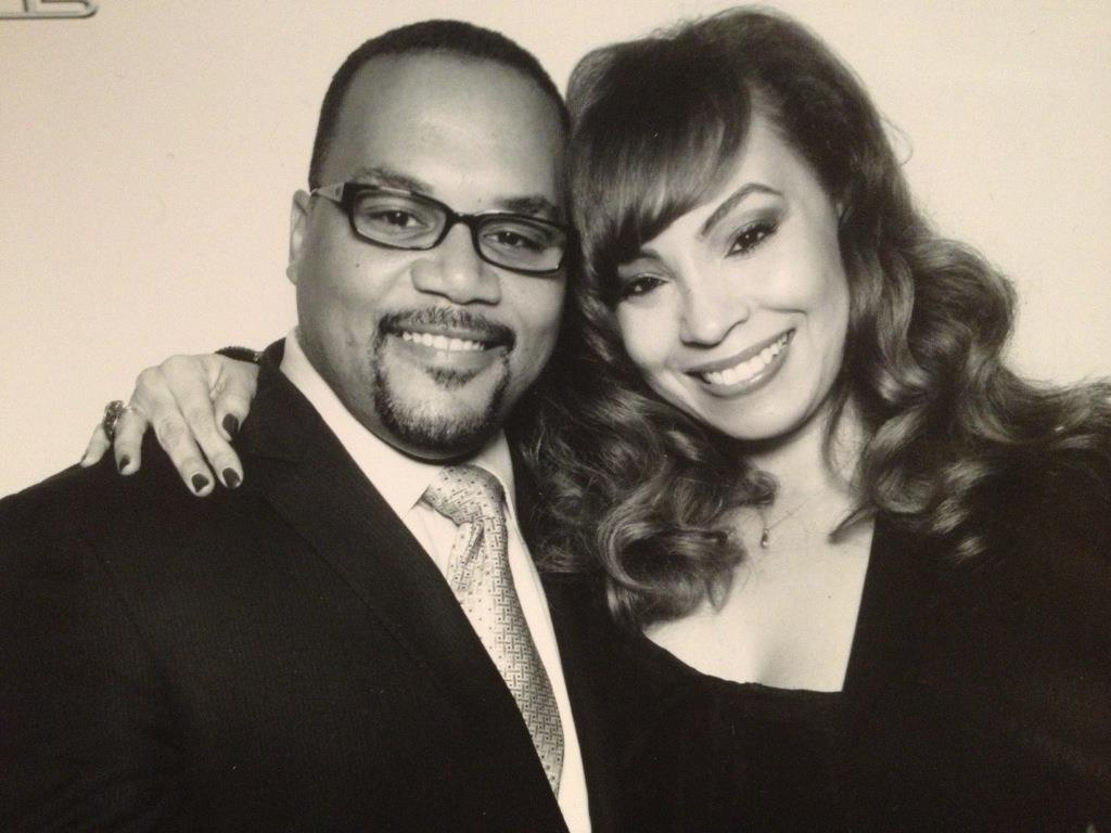 This power couple has strong ties in entertainment, media, politics and education. Ernest is the founder of Walker Entertainment Group, a live music production and management company called on to perform for the creme de la creme, and Joanna is a television producer recognized for her work on nationally syndicated shows.