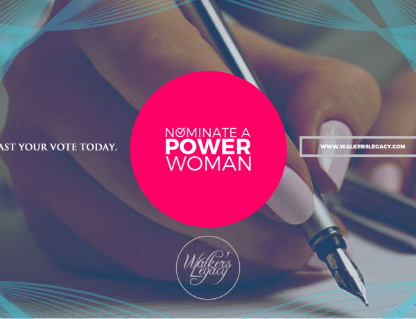 Power Women Summit 2017 - Nominate - Updated