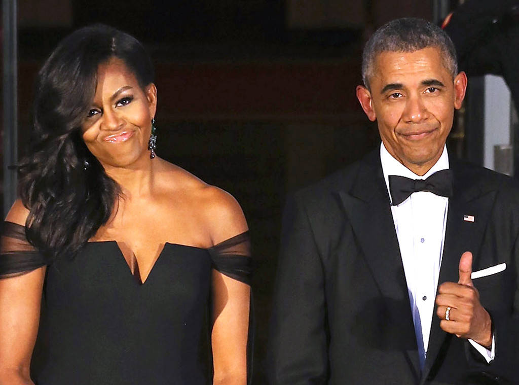 We dare not begin this list without paying homage to the Obamas. They will forever be our role models in love, poise, dignity and prestige. Their next project is the Obama Foundation, a program based in the South Side of Chicago that will serve as a working center for citizenship.