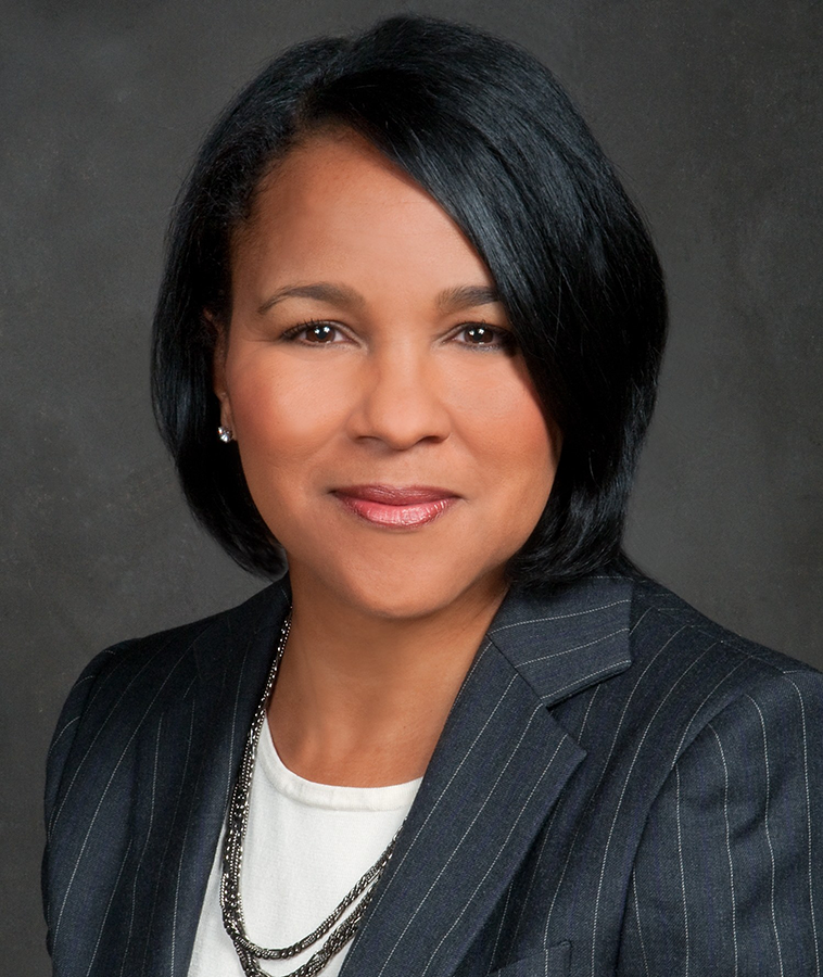 "A trained chemist, Rosalind Brewer worked at Kimberly-Clark for over 20 years before she moved in and up the ranks to lead Sam's Club as President and CEO. Rosalind believes you should ""Seek people who are willing to act and inspire others to do the same."" The mother of two, Rosalind is often described as approachable and 'real.' It is this authenticity that guides her as she serves as the Chair for the Board of Trustees at Spelman College, her alma mater. Rosalind explains her decision to serve, "" I chose to serve as a trustee because of the genuine love I have for my alma mater and my personal interest in investing in the education of African-American women."""