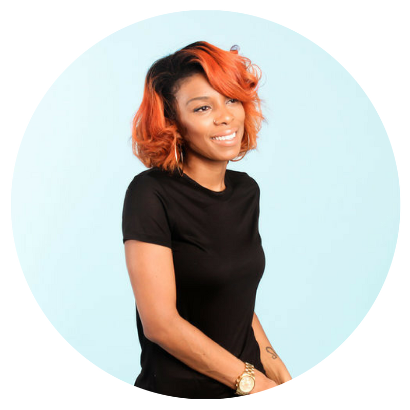 While attending different networking events in Atlanta, Diamonde found that she was meeting tons of incredibly brilliant and talented women that were hustling to live their dreams, and building  unique businesses. She also found that she loved working in television production. After working for television networks such as OWN, VH1, USA and WETv, as a producer, Diamonde Williamson made it her mission to redefine what we know as reality tv by creating feel-good programming for multicultural women through her streaming network, Blossom.   Her work with female entrepreneurs, girl bosses and tastemakers to produce content for their businesses as well as content for her network through Blossom:Studios, has created an unique opportunity for Diamonde to merge her passion for empowering women and producing video content.