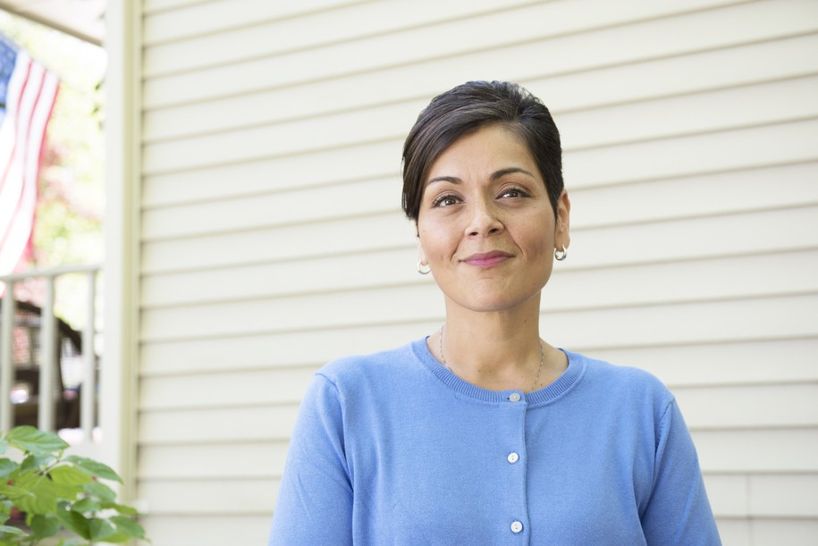 Hala Ayala was elected as one of the first Latina women to hold a seat in the Virginia House of Delegates. She previously served as a cybersecurity specialist for the U.S. Department of Homeland Security, and is an advocate for women's rights, equal-pay, education and affordable healthcare.