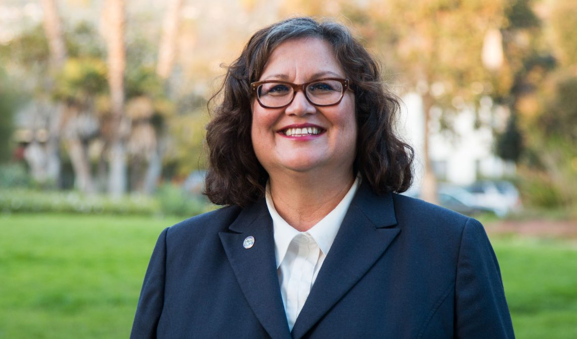 Cathy Murillo was elected as the first Latina mayor of Santa Barbara California. She previously served as a member of the Santa Barbara City Council, where she lead on the Finance Committee and most recently on the Ordinance Committee.