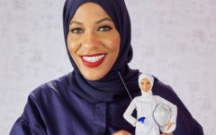 First-Ever Hijab-Wearing Barbie is Designed After Olympian Ibtihaj Muhammad