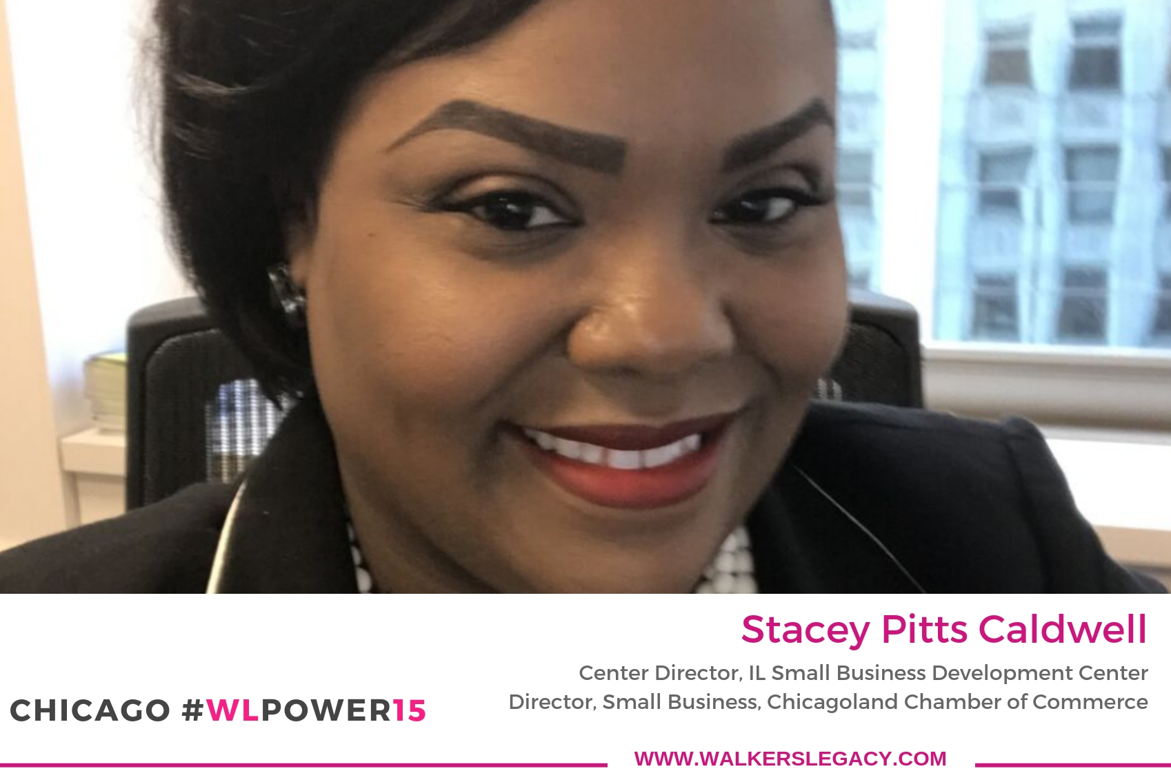 Stacey Pitts Caldwell