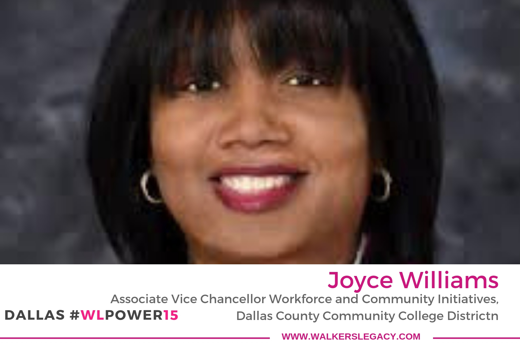 Joyce Williams